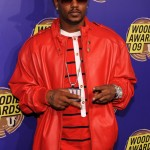A lot Of New Music: Cam'ron Will Release A New Song Everyday For An Entire Month
