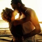 Making Love In Australia: Chris Brown And Karrueche Tran Hugging & Kissing