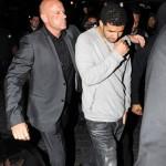 Styling On Them Lames: Drake Rocking A $780 Balmain Sweater, $820 Jeans & Timberland Boots