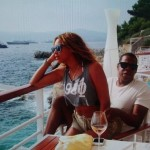 HAPPY 4TH ANNIVERSARY: Jay-Z & Beyonce Celebrate Four Years Of Marriage