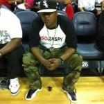 Sneaker Me Dope: Jadakiss Rocking Air Jordan XII 'Playoffs'
