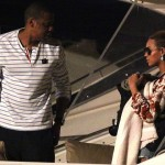Vacaying Across The Ponds: Jay-Z, Beyonce & Blue Ivy Carter Celebrate Easter In St. Barts