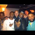 Making Stadium Music: DJ Khaled, Kanye West, Hit-Boy, Fat Joe, A$AP Rocky & Diplo In The Studio