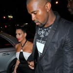 A Romantic Date In Manhattan: Kanye West & Kim Kardashian Dines In NYC, Plus Beyonce Bans Kim From Inner Circle