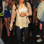 Partying In ATL: Young Jeezy, T.I., Polow Da Don & JD Celebrates Monica's 'New Life' Album Release At Reign Nightclub