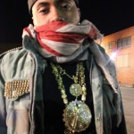 """On The Set: Nas """"The Don"""" Visual Shoot"""