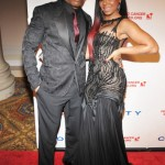 Boo'd Up: Nelly & Ashanti Attend The 6th Annual DKMS Gala