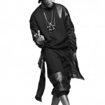 He's That Pretty Rapper & Harlem Is What He Is Reppin: ASAP Rocky Interview with Punchbowl