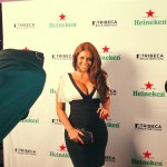 Damn She Is Fine: Somaya Reece Of 'Love & Hip-Hop' Spotted Out For The First Time Since Breast Reduction Surgery