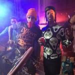 """On The Set: Swizz Beatz Ft. A$AP Rocky """"Street Knock"""" Visual Shoot"""