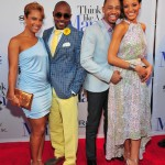 All Star Studded In Atlanta: A lot Of Celebs Attend The 'Think Like A Man' Premiere [Pictorial]