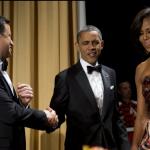 Celebs Hit The Red Carpet: Alicia Keys & Swizz Beatz, Mary J Blige, Kerry Washington & More Attend The White House Correspondents' Dinner