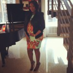 I'm About My Checks: Yandy Smith Of 'Love & Hip-Hop' Confirms Pregnancy & Shows Baby Bump