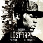 DOWNLOAD NOW: 50 Cent's 'The Lost Tape' Official Artwork & Tracklist