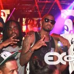 Liv On Sunday: Fabolous, Trina, Trey Songz, Wale, Juelz Santana & Jim Jones Partied It Up Over The Memorial Day Weekend