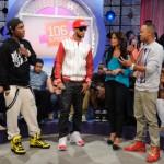 Passion For Fashion: A$AP Rocky Wearing Jeremy Scott x adidas ObyO Instinct Hi & BBC Hoodie
