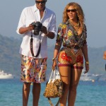 Goodbye NYC: Jay-Z & Beyonce Are Moving Across The Ponds To London