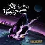 Official Album Artwork & Tracklisting: Big K.R.I.T. 'Live From The Underground'