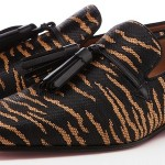 Dope Or Nope? $995 Christian Louboutin Tiger Daddy Loafers