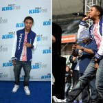 """This Is My Jam! Diggy Simmons Releases """"4 Letter Word"""" Visual"""