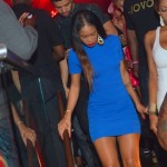 Partying In Atlanta: Drake, Meek Mill, 2 Chainz & French Montana Shuts Down The Velvet Room