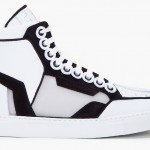 Dope Or Nope: $675 Givenchy Tonal Woven Panel Sneakers