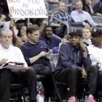 "Celebs Style: Jay-Z, Wale, Fabolous & Eddy Curry Rocking ""South Beach"" Nike LeBron 9 P.S. Elite"