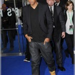 Forties Is The New Twenties: Jay-Z Looking 22 In His Timbaland Boots & Blazer In London