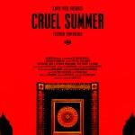 The Summer Is His: Kanye Releasing 'Cruel Summer' Film & Album