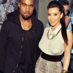Spotted In Toronto: Kanye West & Kim Kardashian At Her Jewelry Launch