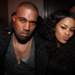 HELL UP IN HARLEM: Teyana Taylor Officially Signs To Kanye West's G.O.O.D.