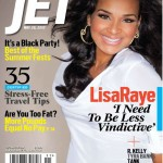 Read Her Side Of The Story: LisaRaye Covers Jet Magazine & Speaks On Catfight With Stacey Dash