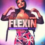 "New Music: Lola Monroe ""Flexin"""