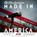 Made In America Lineup: Odd Future, D'Angelo, Maybach Music (Rick Ross, Wale & Meek Mill) Join Jay-Z Festival