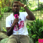Interview: Meek Mill Speaks On Buying Himself An Aston Martin, Debut LP, Omarion Signing To MMG & Rihanna Rumors