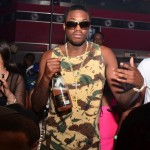 Poppin Bottles In Miami: Meek Mill's 25th Birthday Celebration At Club Play, Plus 'Dream Chasers2' Dropping At 2pm On 5/7