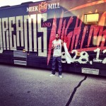 Picture Me Dope: A Look At Meek Mill & French Montana's Tour Bus