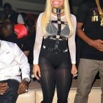 Hitting The Road Again: Nicki Minaj Announces 'Pink Friday' North America Tour