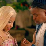A Queens Romantic Tale: Nicki Minaj & Nas Are An Item