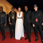 On The Red Carpet In Cannes: Teyana Taylor, Big Sean, Pusha T & More At The 'Cruel Summer' Premiere