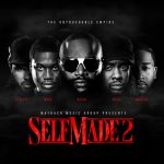 Official Artwork & Tracklisting: MMG's 'Self Made 2'