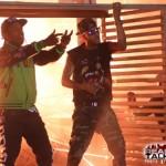 "New Visual: Swizz Beatz Ft. A$AP Rocky ""Street Knock"""