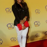 Toya Wright's Top Five Best Outfits In 2012