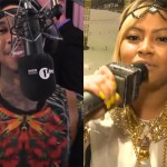 """Taking Their Talents Across The Pond: Tyga & Honey Cocaine """"Tim Westwood"""" Freestyle"""