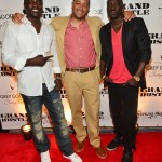Looking Dapper & Partying In ATL: Jeezy, Akon, Bu, Jason Geter & More Celebrate At Grey Goose Cherry Noir Dinner