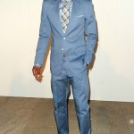 In The Fashion World: Kanye West & Amar'e Stoudemire To Launch Menswear Line