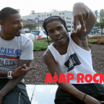 Watch This Interview: A$AP Rocky Talks European Tour, Riding Bikes In Harlem & Much More With DJ Damage