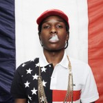 Photo Shoot Fresh: A$AP Rocky Wears Upscale Designers In WAD Magazine Fashion Spread