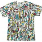 Currently Obsessed With: Comme des Garcons 'Where's Waldo' 25th Anniversary Collection