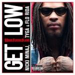 "New Music: Waka Flocka Ft. Nicki Minaj, Tyga & Flo Rida ""Get Low"""